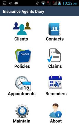 мобильные приложения для страховых компаний