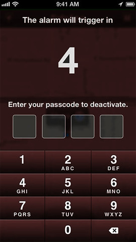 Мобильные приложения для безопасности