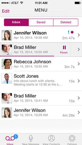 make chat app
