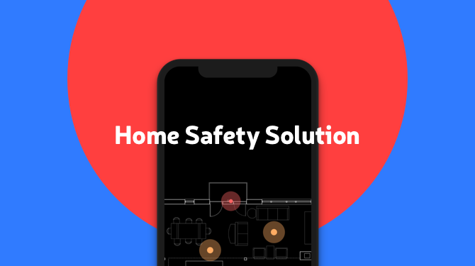 Home Safety Solution pic