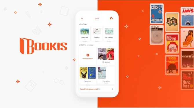 Bookis - buy and sell books pic