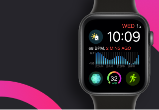 Apple Watch applications image