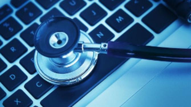 Мобильные приложения для медицины service image