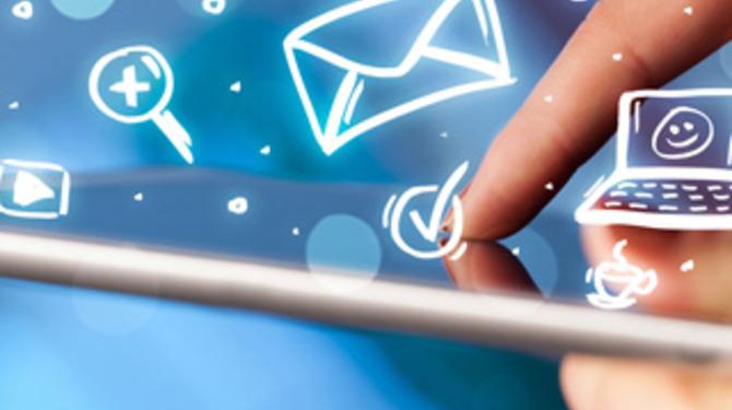 Мобильный маркетинг и мобильная реклама service image