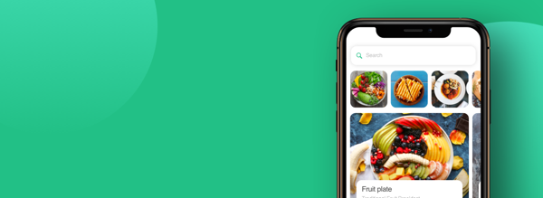 Restaurant app development | Restaurant mobile app developers image